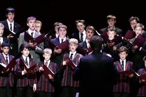 Tiffin Boys' Choir